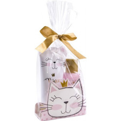 Coffret PRINCESS KITTY