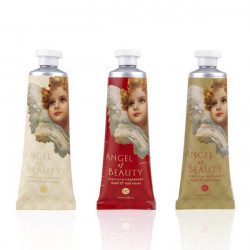 Crème mains et ongles ANGEL OF BEAUTY-bullechic
