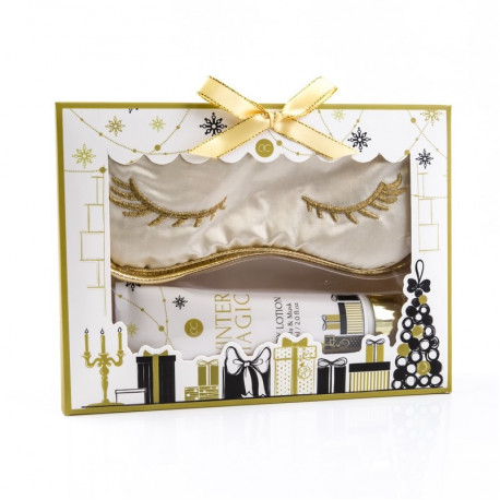 Coffret WINTER MAGIC bullechic
