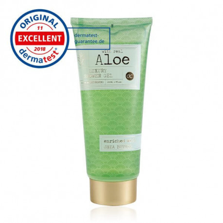 Gel douche 'Aloé Vera'PRENIUM COLLECTION bullechic