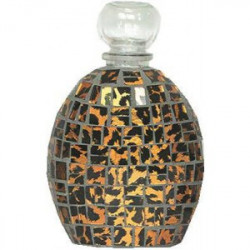 PANTHEA 260 ml MOSAIQUE LEOPARD, transparent