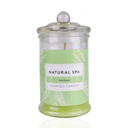 Bougie parfumée NATURAL SPA Bullechic