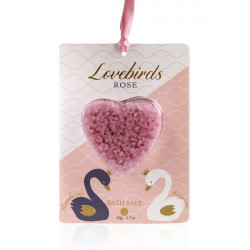 Sels de bain LOVEBIRDS Bullechic