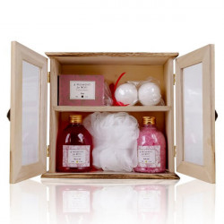 Coffret A MOMENT FOR YOU pour le corps Tentation Cosmetic