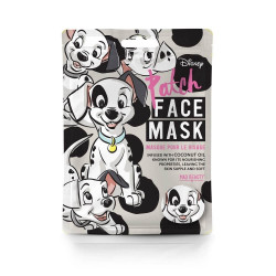 Masque Visage DISNEY ANIMAL Dalmaciens bullechic