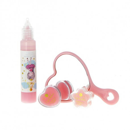 Coffret LITTLE PRINCESS pour le corps