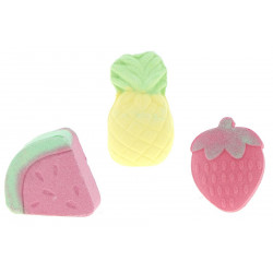 Fruits effervescents Tentation Cosmetic
