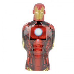 Gel douche IRON MAN