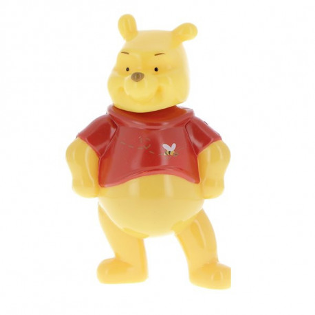 Gel douche 3D WINNIE L'OURSON