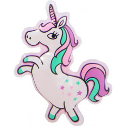 Berlingots de gel douche LICORNE